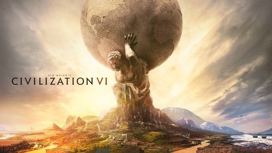 Civilization VI - Gamers Heroes