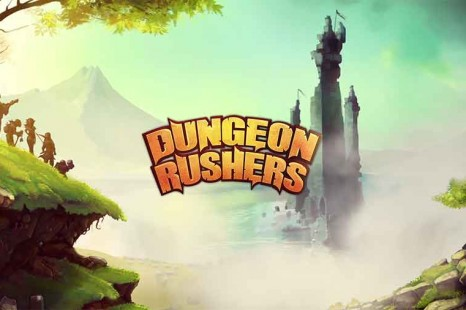 Dungeon Rushers Review