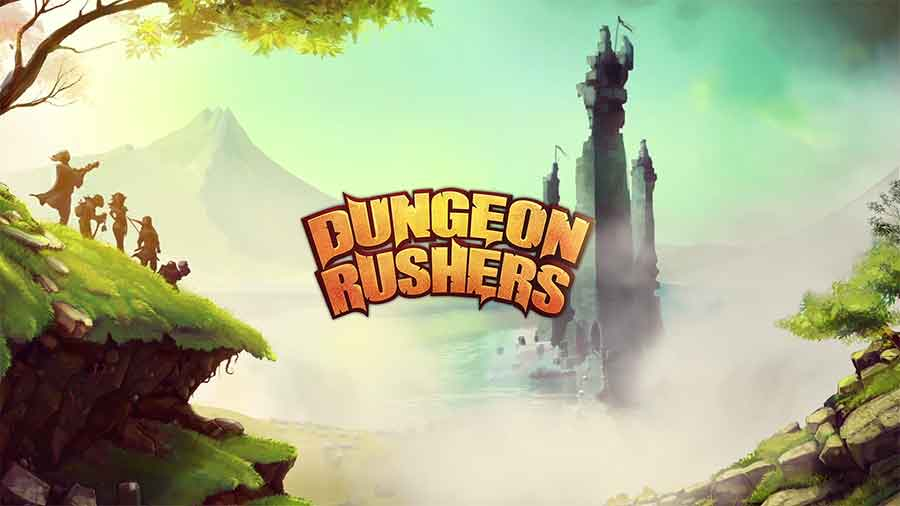 Dungeon Rushers Review (PC)