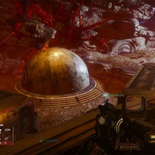 Destiny Rise Of Iron Archon's Forge Guide