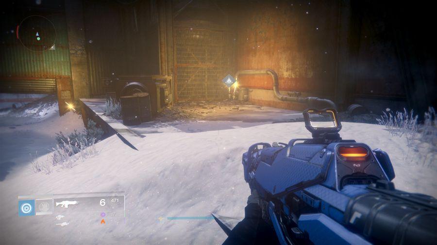 Destiny Rise Of Iron Weapon Part 2