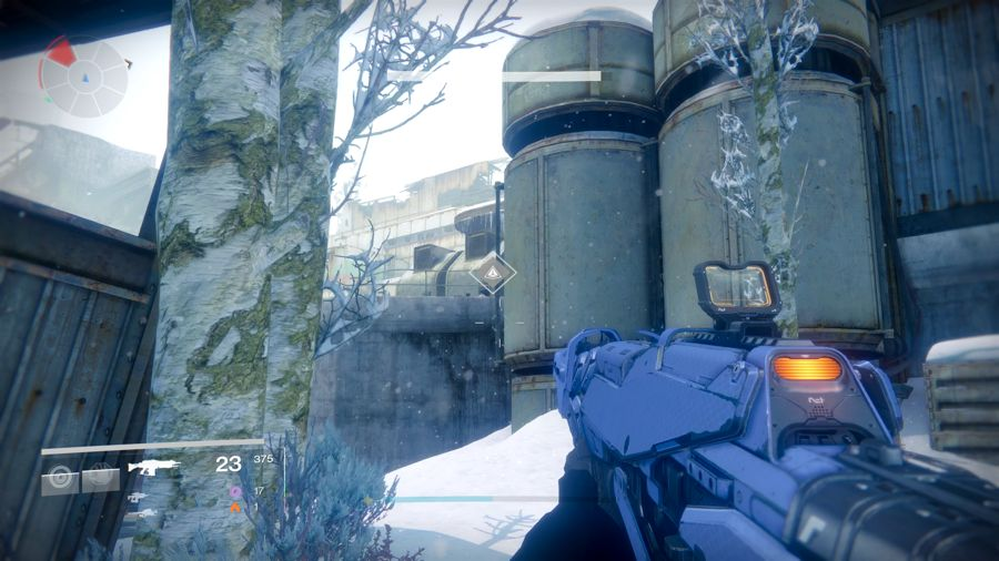 Destiny Rise Of Iron Weapon Part 3