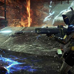 Destiny Rise Of Iron – Where To Find Dormant SIVA Cluster Location Guide