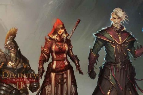 Divinity Original Sin 2 Unique Weapons & Armor Guide