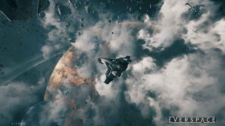 Everspace Early Access Impressions - An Extra Planetary Experience Worthy Of Your Time