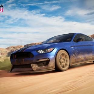 Forza Horizon 3 Experience Board Locations