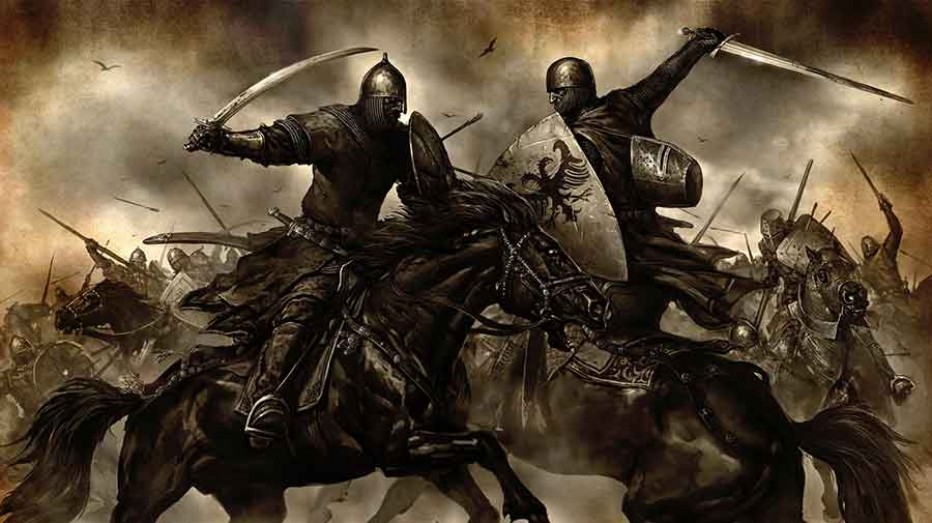Mount & Blade: Warband PlayStation 4 Review – Gather The Troops