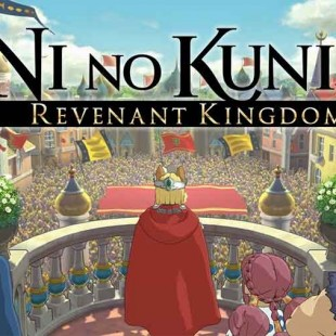 Ni No Kuni 2 Update From Studio Level-5 President
