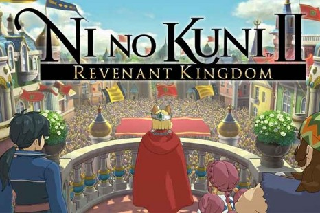Ni No Kuni 2 Update From Studio Level-5 President