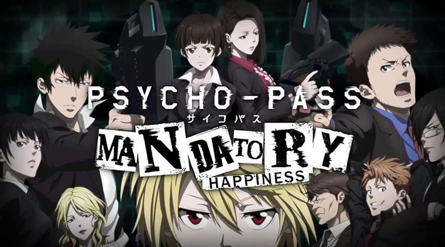 Psycho Pass Mandatory Happiness Honest Review