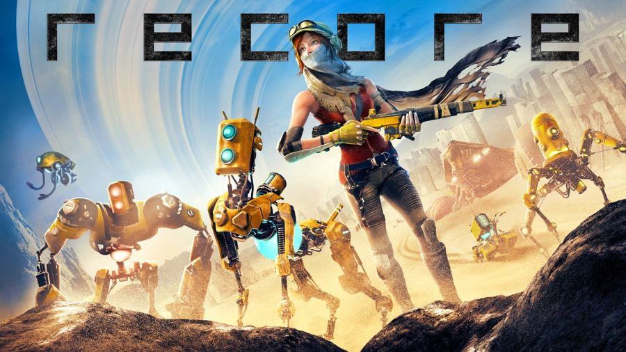 Recore Guide: Dungeon Treasure Location Guide
