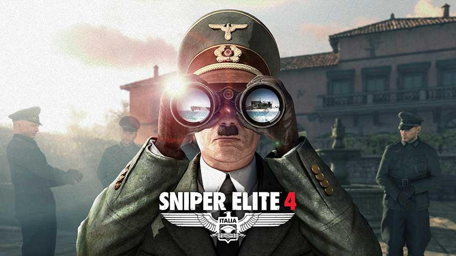 Sniper Elite 4 Debut Gameplay Trailer Released