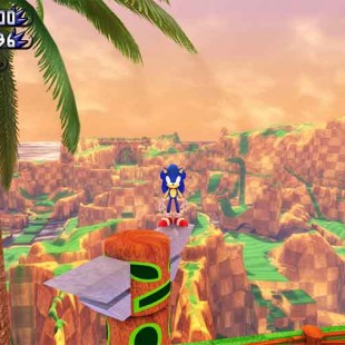 Fan Community Proves 3D Sonic Is Viable With New Demo Level