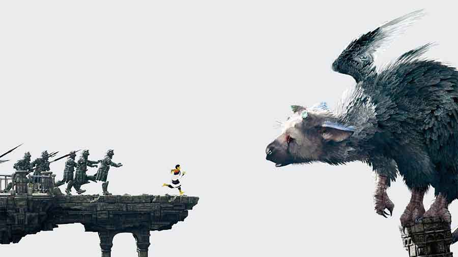The Last Guardian Delayed – For Old Times Sake