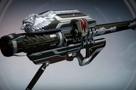 Where To Get The Iron Gjallarhorn & Year 3 Gjallarhorn In Destiny Rise Of Iron