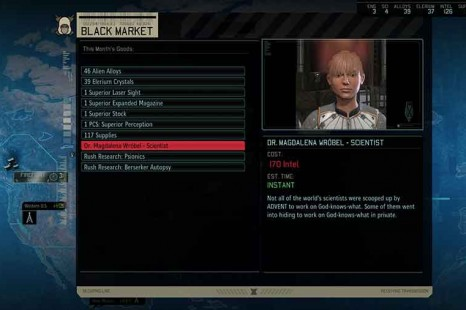 Where To Sell Items In XCOM 2 & What Items Can You Sell Safely