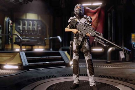 XCOM 2 Sharpshooter Class Guide – Abilities, Tips & Tricks