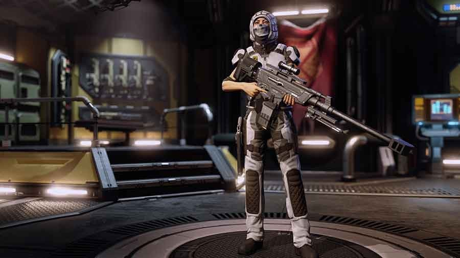 XCOM 2 Sharpshooter Class Guide - Abilities, Tips & Tricks