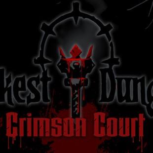Darkest Dungeon The Crimson Court Announced