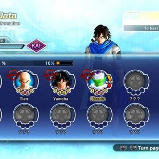 Dragon Ball Xenoverse 2 Instructor Guide