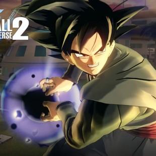 Dragon Ball Xenoverse 2 Review – More Dragon Ball