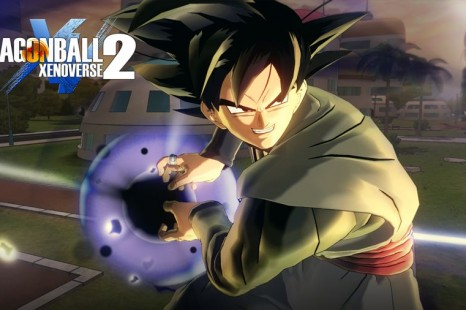 Dragon Ball Xenoverse 2 Review – More Dragon Ball