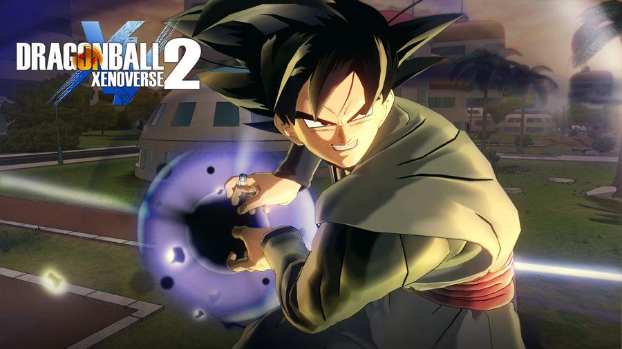Dragon Ball Xenoverse 2 Review - More Dragon Ball