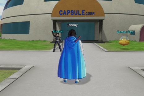Dragon Ball Xenoverse 2 Capsule Corporation Guide