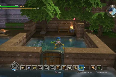 Dragon Quest Builders Chapter 1 Challenge Guide – Build A Cantlin Garden
