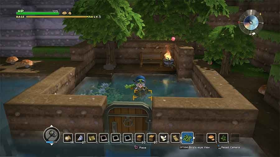 Quest Builders Chapter 1 Challenge Guide Build A Cantlin Garden