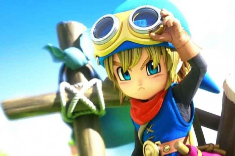 Dragon Quest Builders Chapter 1 Challenge – Repair The Hammerhood's Graveyard