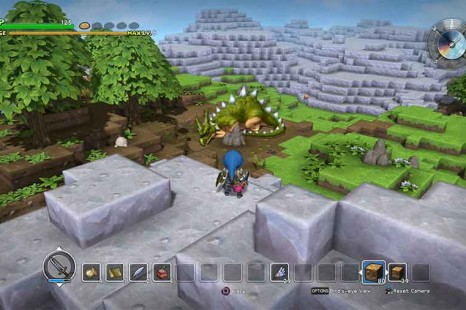 Dragon Quest Builders Chapter 1 Challenge – Where To Find 3 Dragons