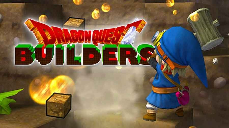 Dragon Quest Builders Chapter 2 Challenge Guide - How To Repair Ruined Roof