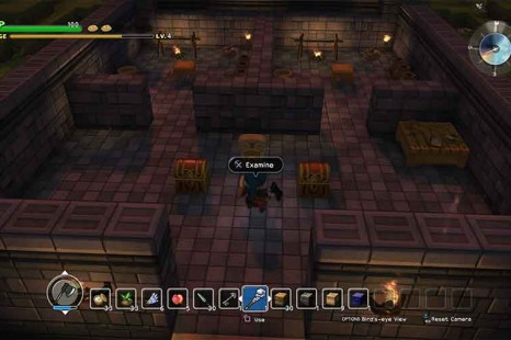 Dragon Quest Builders Chapter 2 Challenge Guide – Where To Find And Complete Thalamus's Puzzles