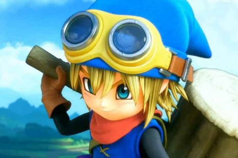 Dragon Quest Builders Chapter 3 Challenge Guide – Build The Superior Spa