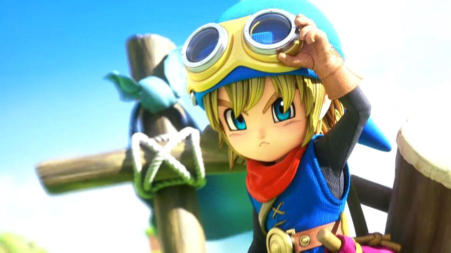 Dragon Quest Builders Seed Of Life Location Guide