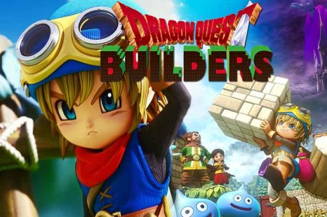 Dragon Quest Builders Room Building Guide – Materials & Bonuses