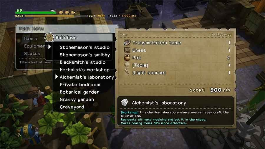 How To Build An Alchemists Workshop