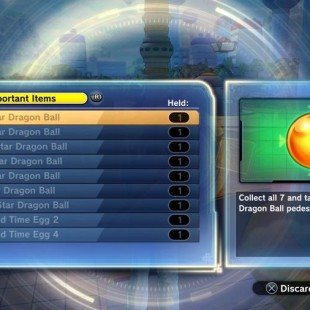 How To Get The Dragon Balls In Dragon Ball Xenoverse 2