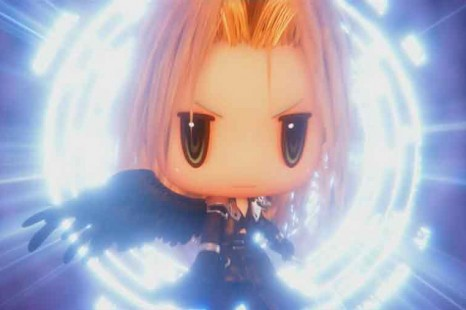 How To Level Fast In World Of Final Fantasy