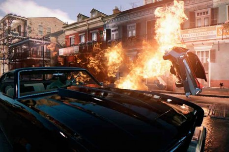 How To Make Loads Of Money Fast In Mafia 3
