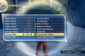How To Unlock Future Super Saiyan In Dragon Ball Xenoverse 2