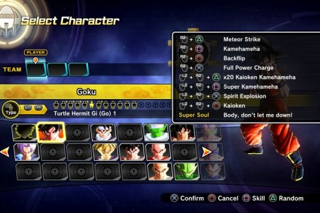 How To Unlock Kaioken In Dragon Ball Xenoverse 2