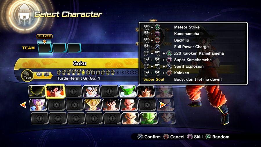How To Unlock Kaioken In Dragon Ball Xenoverse 2