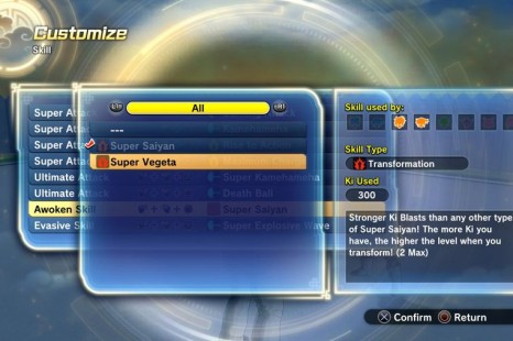 How To Unlock Super Vegeta In Dragon Ball Xenoverse 2