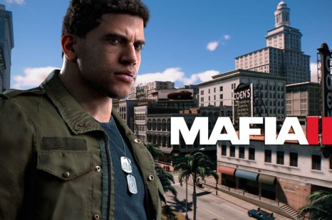 Mafia 3 Collectibles Map