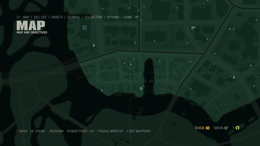 Mafia 3 River Row Collectibles 2