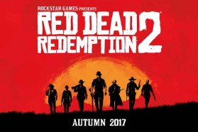 Red Dead Redemption 2 Announced – Trailer Coming October 20th