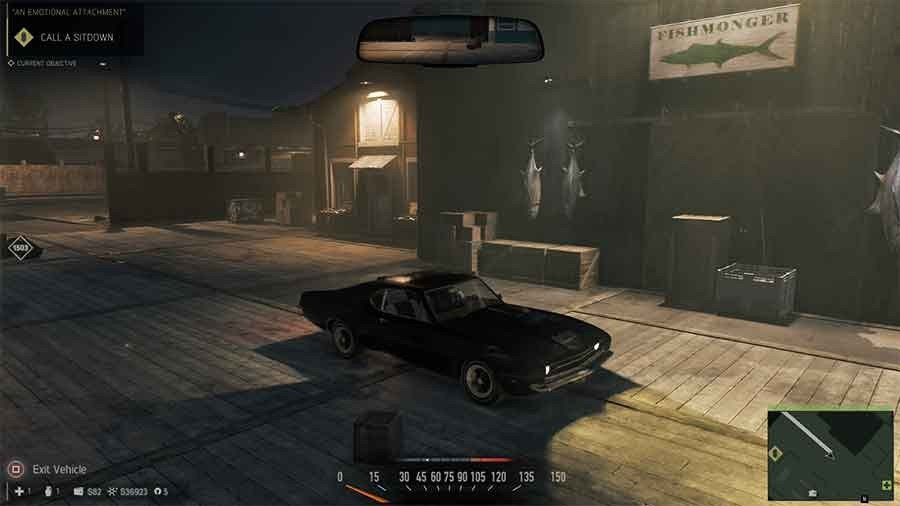 Where To Find Rare & Unique Vehicles In Mafia 3 Guide - Samson Drifter