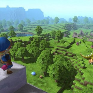 Where To Find Lots Of Coal In Dragon Quest Builders